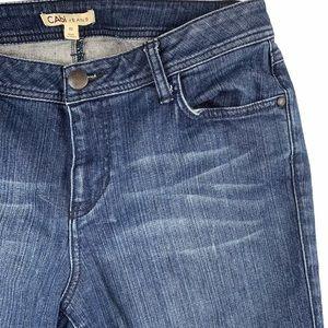 CAbi Jeans Flare Medium Wash
